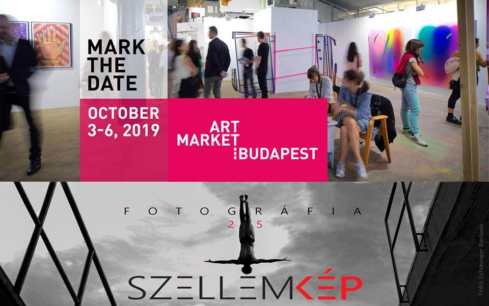 Szellemkép Szabadiskola az Art Marketen!