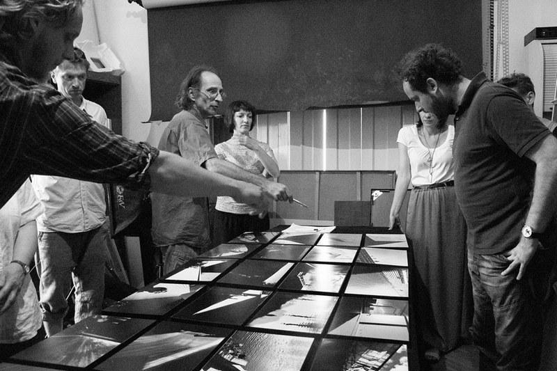 fotós képzések - Szellemkép Alapítvány - fotográfus kurzusok